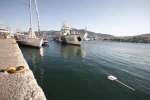 bye bye Frontex
